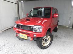 新潟県の中古車ならジムニー クロスアドベンチャーXC リフトUP 4WD