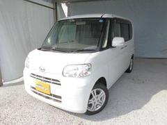 新潟県の中古車ならタント X オートスライド スマートキー