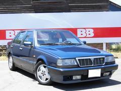 ランチア テーマ8.32 5速MT 型式A834F ディーラー車 左H