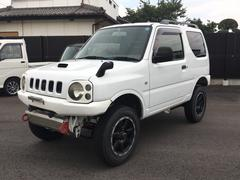 ジムニーXC リフトアップ 4WD