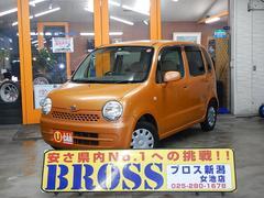 新潟県の中古車ならムーヴラテ L ワンオーナー 関東仕入 1年保証付