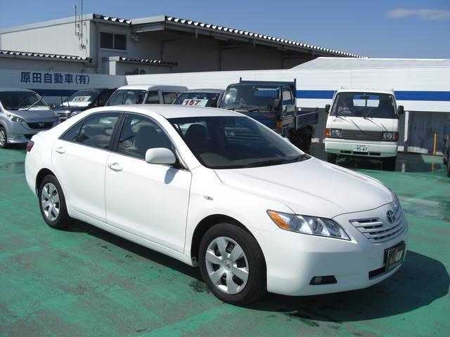 トヨタ G HDDナビ HIDライト パワーシート