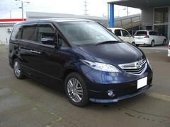 新潟県の中古車ならエリシオン VXエアロパッケージ