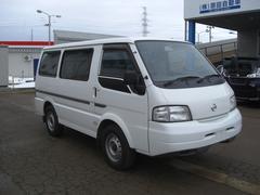 新潟県の中古車ならバネットバン GL