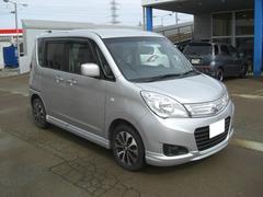 新潟県の中古車ならデリカD:2 X