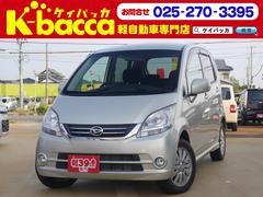 新潟県の中古車ならムーヴ X VS 新品タイヤ 新品フロアマット 新品バッテリー