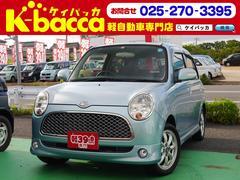 新潟県の中古車ならミラジーノ ミニライト 純正CDデッキ 電格ミラー