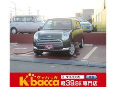 新潟県の中古車ならミラジーノ Xリミテッド 純正CDデッキ HIDヘッドライト