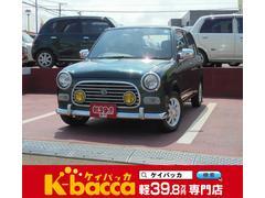 新潟県の中古車ならミラジーノ ベースグレード CDデッキ エアバッグ