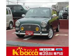 新潟県の中古車ならミラジーノ ミニライトスペシャルターボ 純正アルミホイール