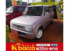 新潟県の中古車ならアルトラパン X2 純正CDデッキ