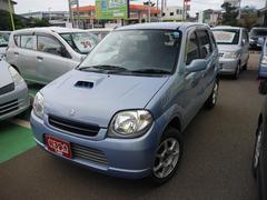 新潟県の中古車ならKei N−1  ターボ CDデッキ ABS