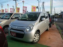 新潟県の中古車ならアルト G 純正CDデッキ フロアAT