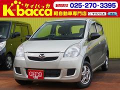 新潟県の中古車ならミラ L 純正CDデッキ 社外AW ABS
