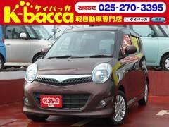 新潟県の中古車ならMRワゴン ウィット GS CDデッキ アルミホイール
