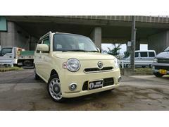 新潟県の中古車ならミラココア ココアプラスXスマートキー ルーフレール