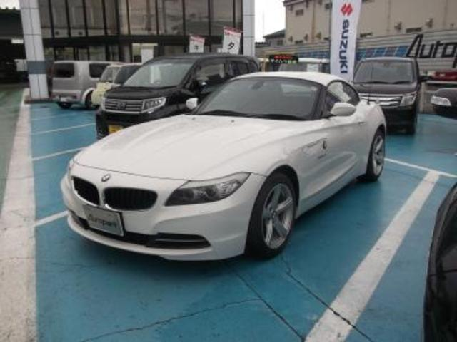 BMW Z4 sDrive20i ハイラインパッケージ (検29.6)