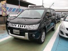 新潟県の中古車ならデリカD:5 G パワーパッケージ 4WD メモリーナビ
