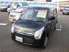 新潟県の中古車ならフレア XG アイドリングストップ