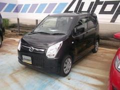 新潟県の中古車ならフレア XG