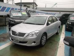 新潟県の中古車ならプレミオ 1.5F Lパッケージ メモリーナビ
