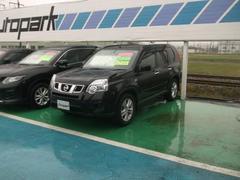エクストレイル20X 4WD CVT メモリーナビ地デジ