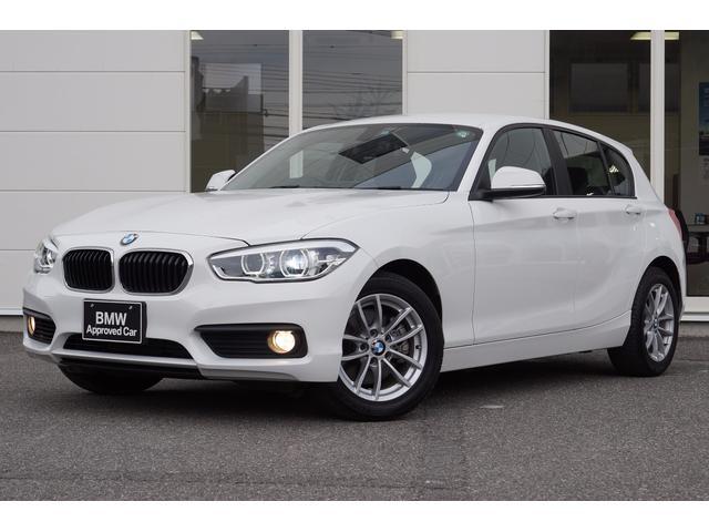 BMW 1シリーズ 118i (検31.5)