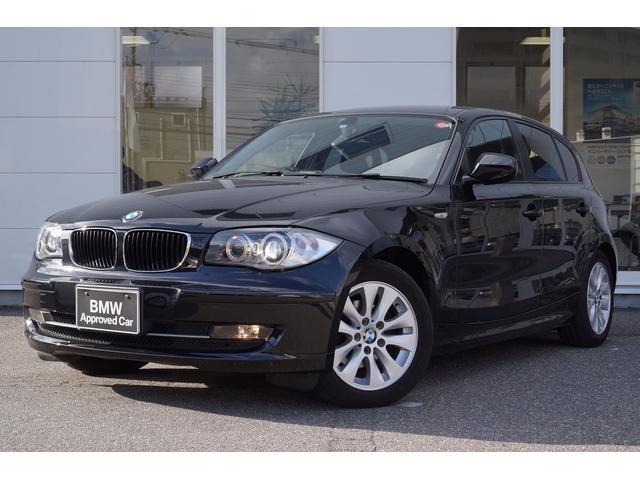 BMW 1シリーズ 116i (検29.3)