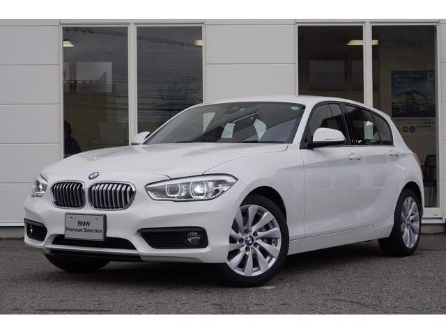 BMW 1シリーズ 118i セレブレーションエディション マイス...