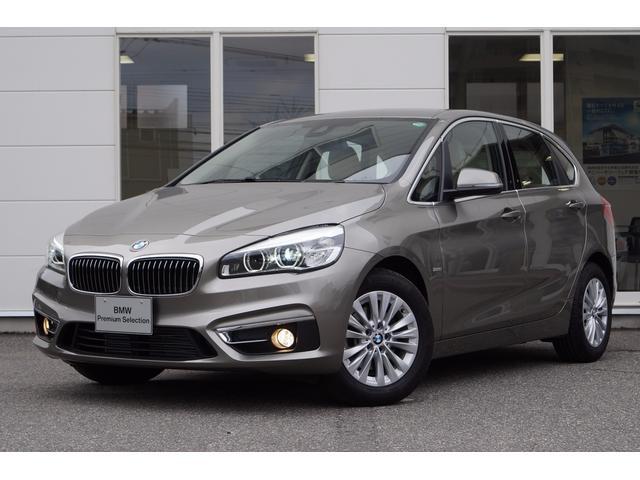BMW 2シリーズ 218dアクティブツアラー (検31.9)