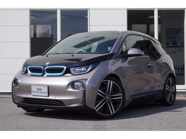 BMW i3 レンジ・エクステンダー装備車 (検30.3)