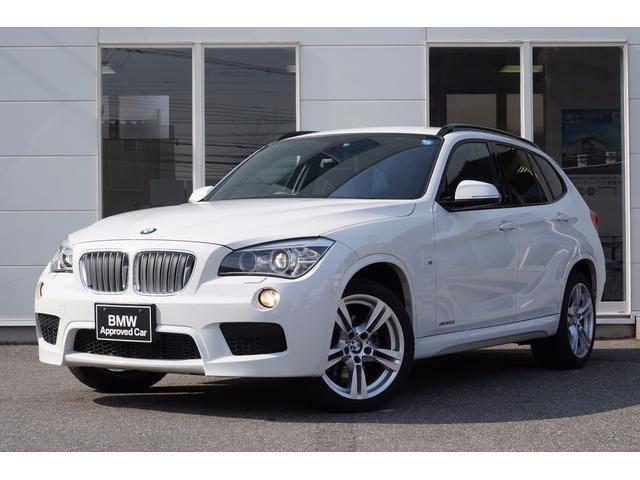BMW X1 sDrive 20i Mスポーツ (検29.10)