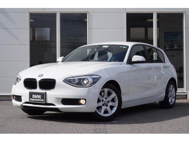 BMW 1シリーズ 116i (検30.11)