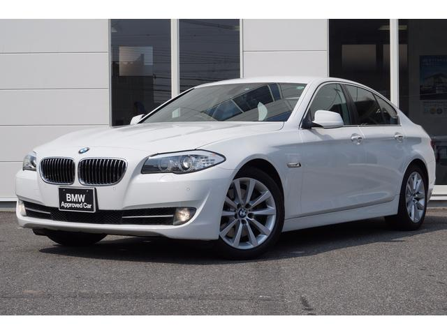 BMW 5シリーズ 535i (検30.2)