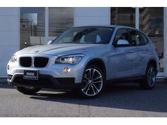 BMW X1xDrive 20i スポーツ