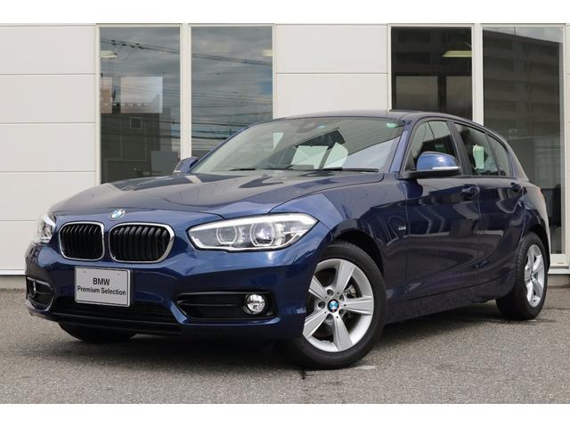 BMW 1シリーズ 118d スポーツ (検31.10)