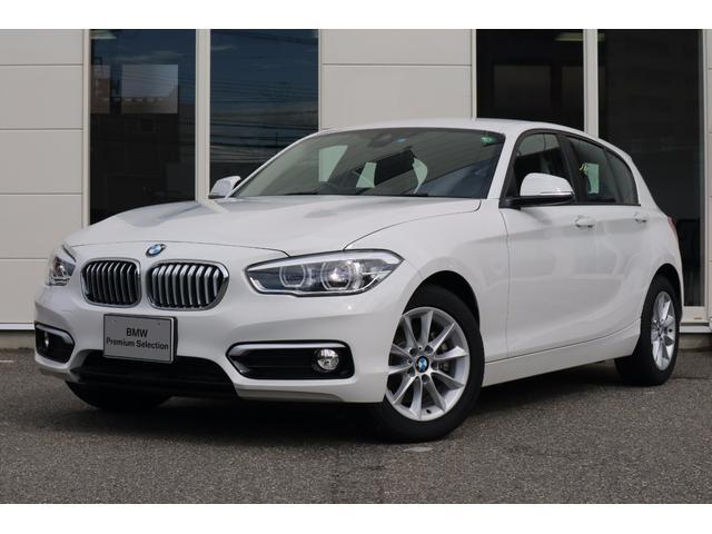 BMW 1シリーズ 118d スタイル (検31.10)