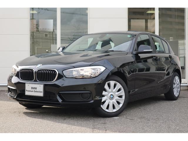 BMW 1シリーズ 118i (検31.10)