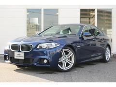 BMW523d セレブレーションエディションバロン