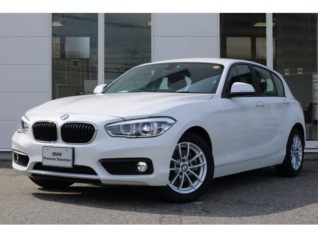 BMW 1シリーズ 118i (検31.12)