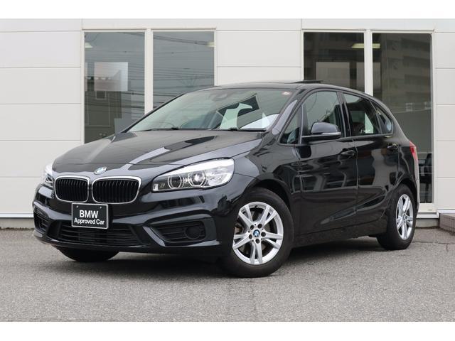 BMW 2シリーズ 218iアクティブツアラー (検30.11)