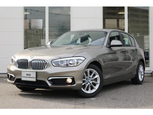 BMW 1シリーズ 118i スタイル (検31.3)