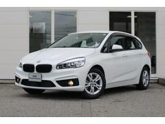 BMW218dアクティブツアラーxDrive