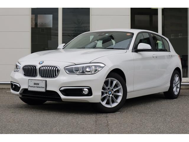 BMW 1シリーズ 118d スタイル (検32.2)
