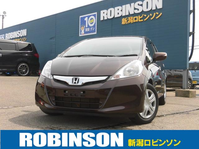 Photo Of HONDA FIT X Used