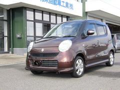 新潟県の中古車ならMRワゴン XSリミテッド スマートキー エアロ