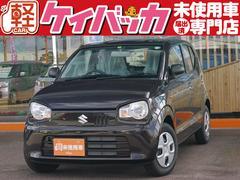 新潟県の中古車ならアルト L 届出済未使用車 ヒルホールドコントロール ESP