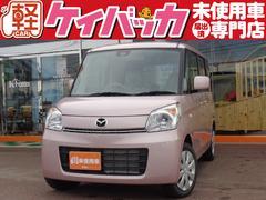 新潟県の中古車ならフレアワゴン XS 届出済未使用車 オーディオレス RBS 両側PSドア