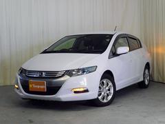 新潟県の中古車ならインサイト L 純正HDDインターナビ TV