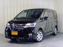 新潟県の中古車ならセレナ ハイウェイスター S−ハイブリッド Vセレクション ETC